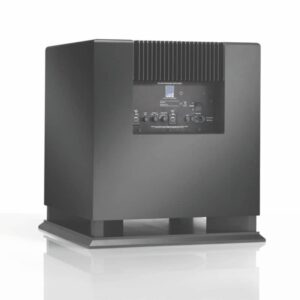 Aktywny subwoofer studyjny ATC Loudspeakers ATC SCM0.1:15SL Pro