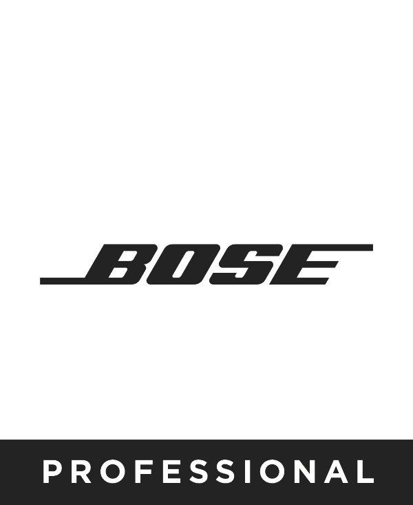 Logo Bose Professional