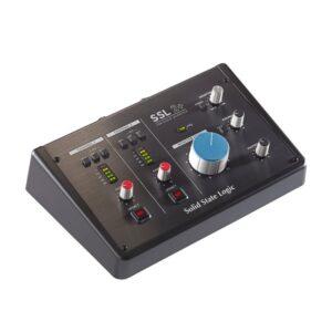 Interfejs audio USB - SSL 2+