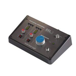 Interfejs audio usb - SSL 2