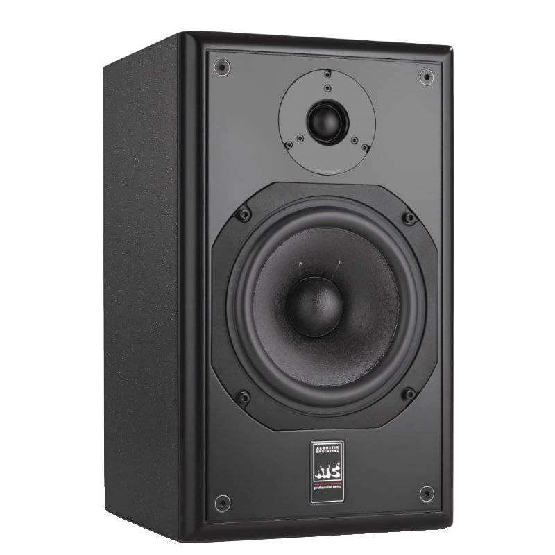 Monitor studyjny bliskiego pola ATC Loudspeakers SCM12 Pro