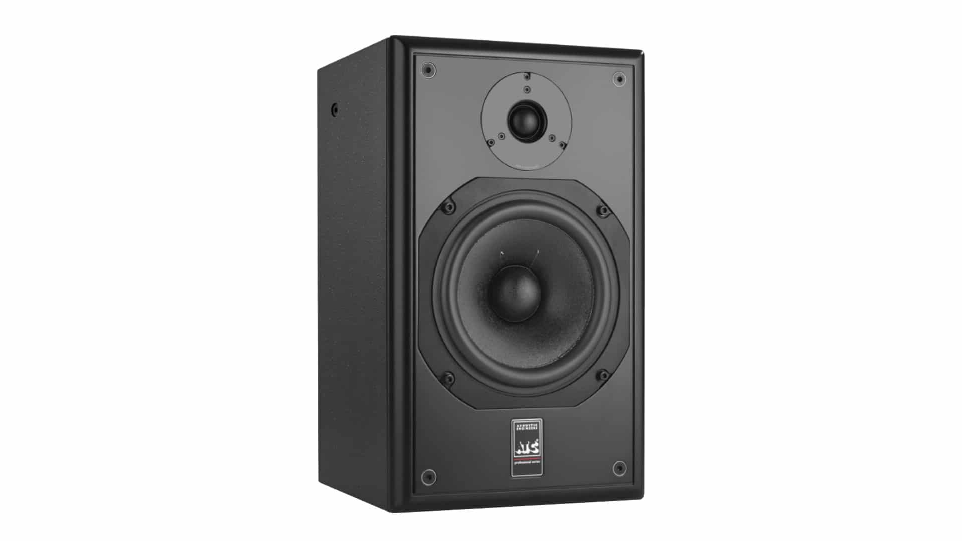 Monitor studyjny bliskiego-pola ATC Loudspeakers SCM12i Pro wersja installacyjna