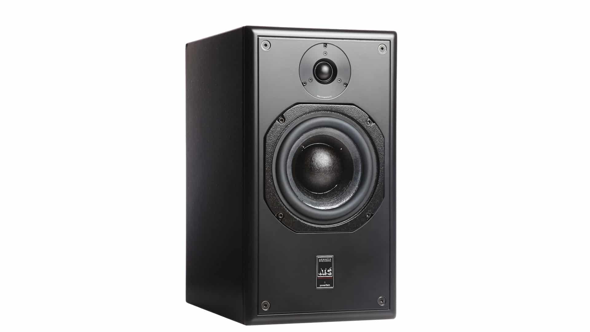 Monitor studyjny bliskiego pola ATC Loudspeakers SCM20ASL Pro Mk2