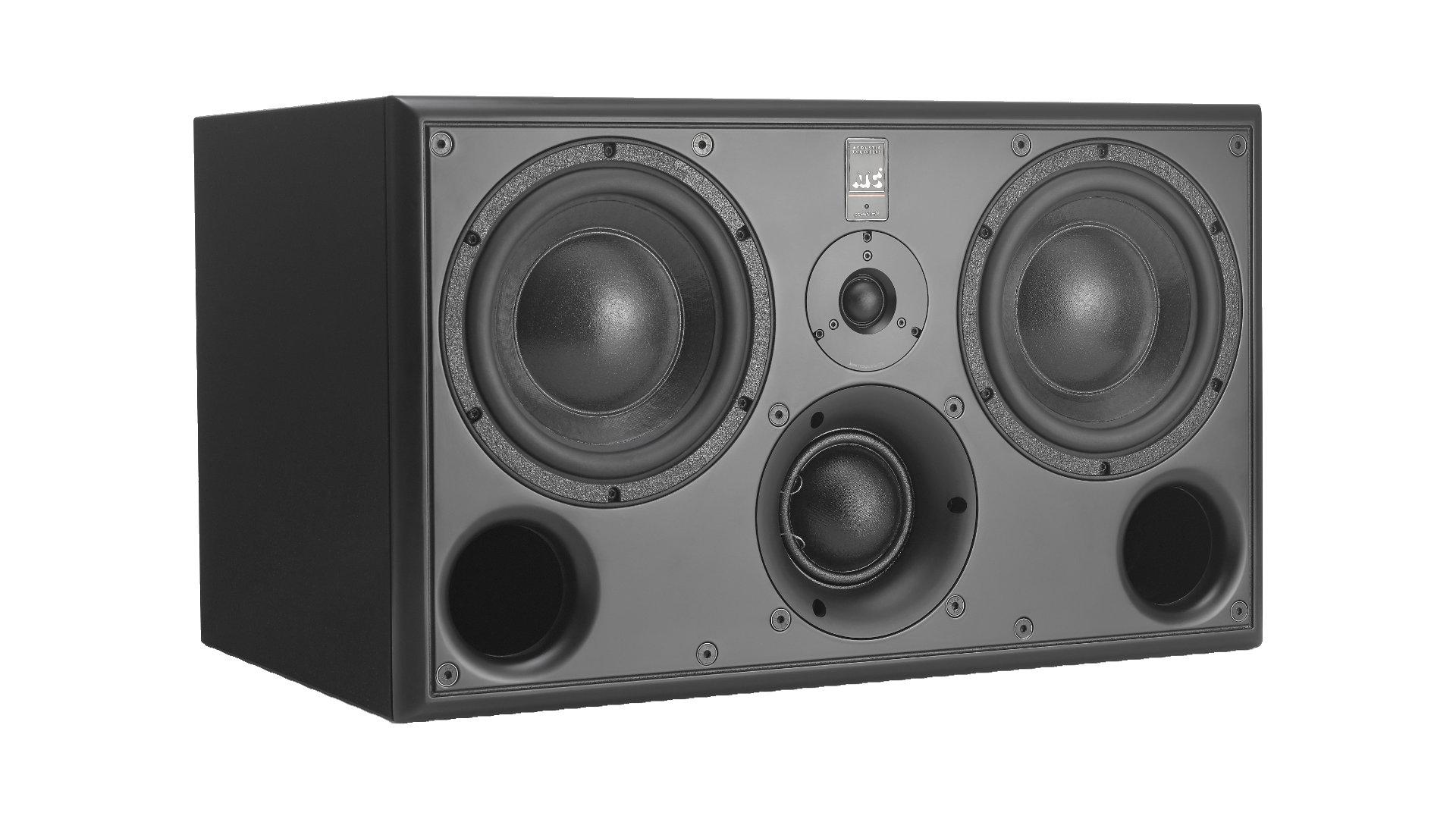 Monitor studyjny bliskiego pola ATC Loudspeakers SCM45A Pro