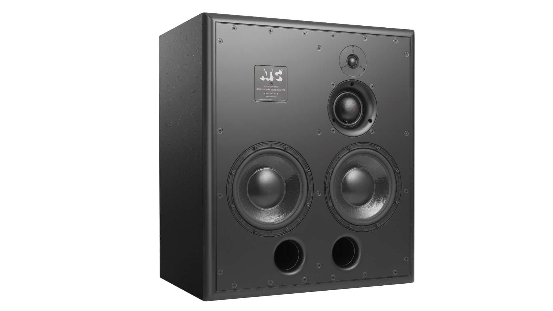 Monitor studyjny średniego i dalekiego pola ATC Loudspeakers SCM110ASL Pro