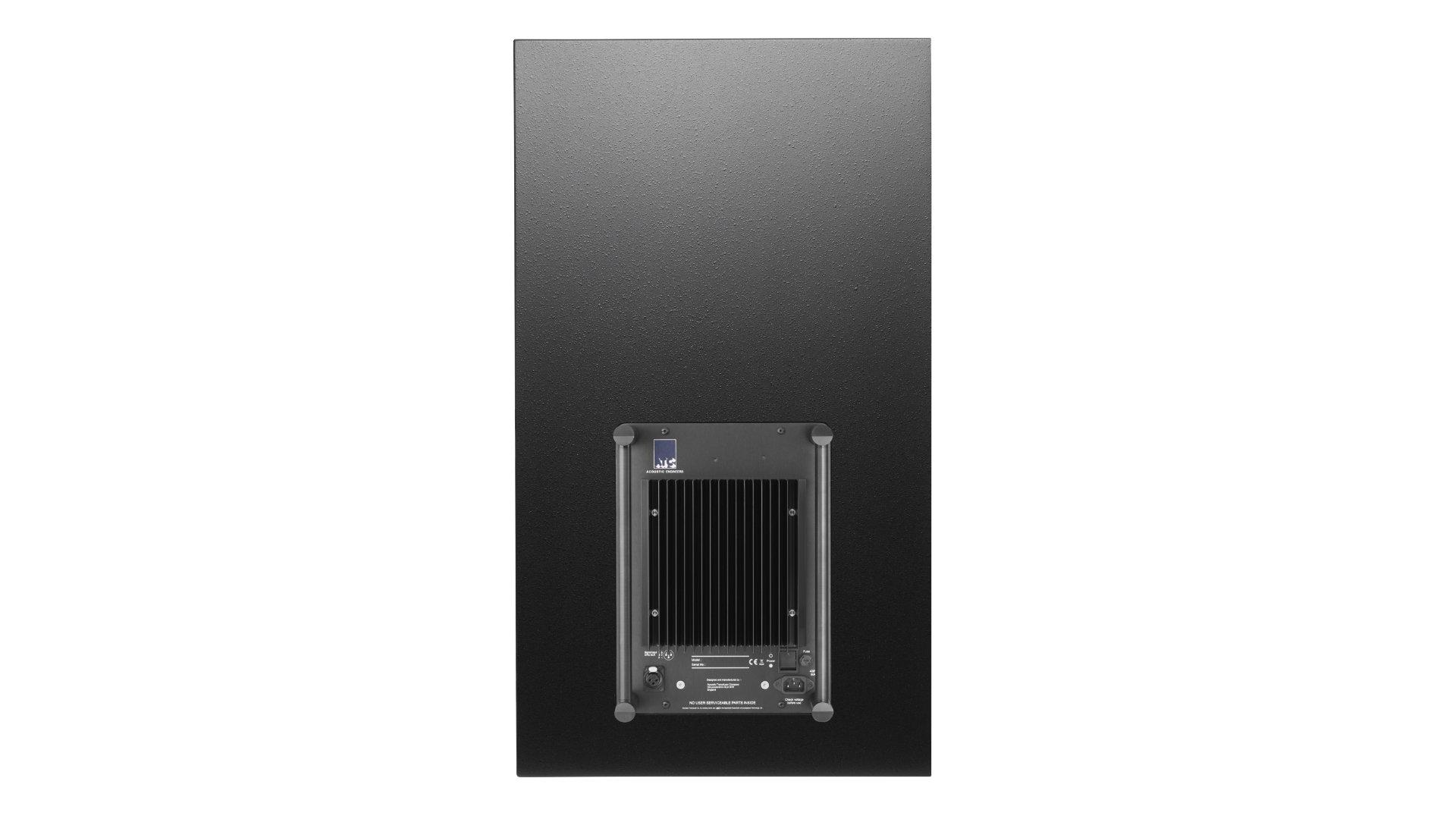 Monitor studyjny średniego i dalekiego pola ATC Loudspeakers SCM150ASL Pro