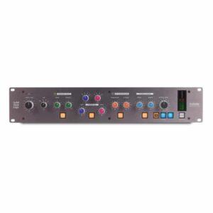 Procesor analogowy SSL - Fusion