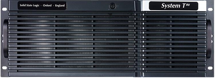 SSL System T - T80