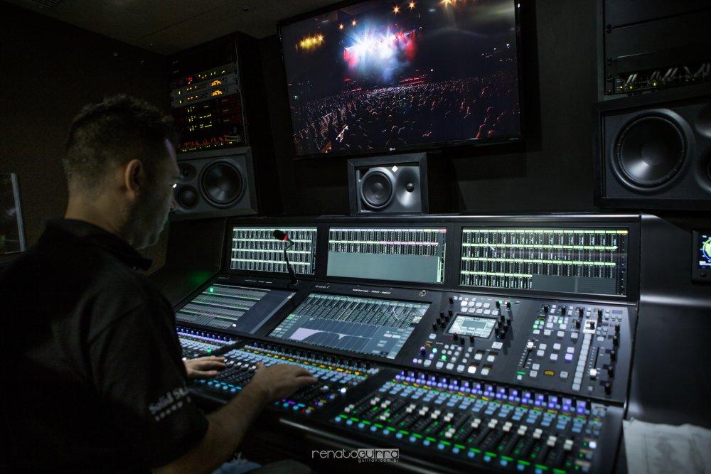 Rozwiązania dźwiękowe dla broadcastu