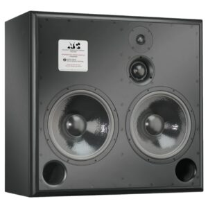 Wielkoformatowy monitor studyjny dalekiego pola ATC Loudspeakers SCM300ASL Pro
