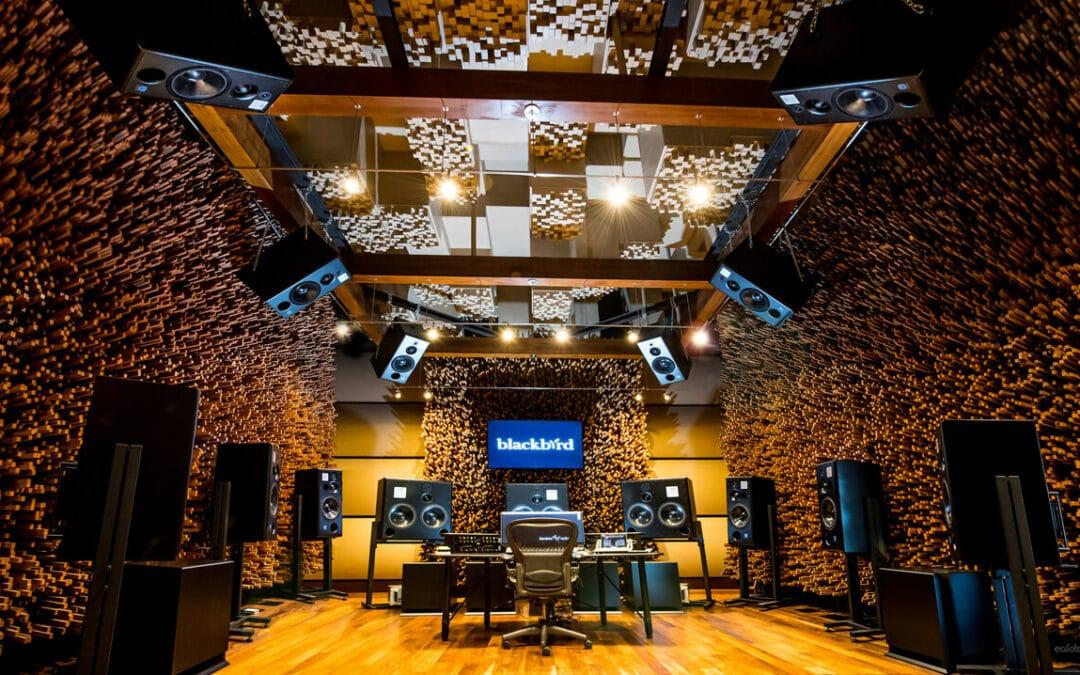 Technologia ATC Loudspeakers