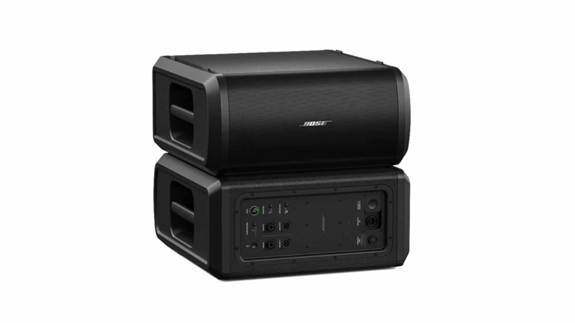 Bose S1 Sub