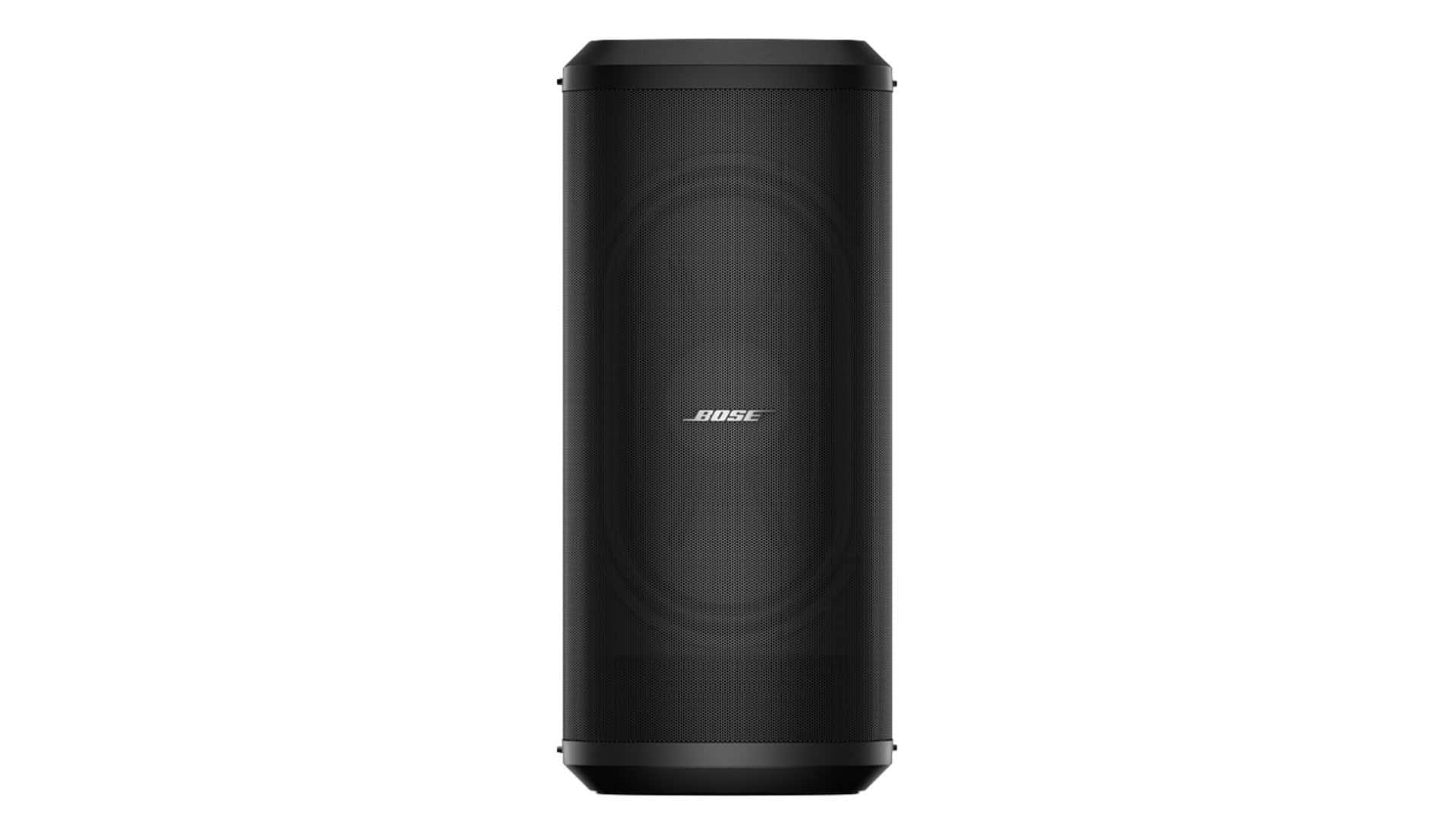 Aktywny głośnik basowy - Bose Sub S2