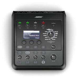 System Bose T4S Tone Match