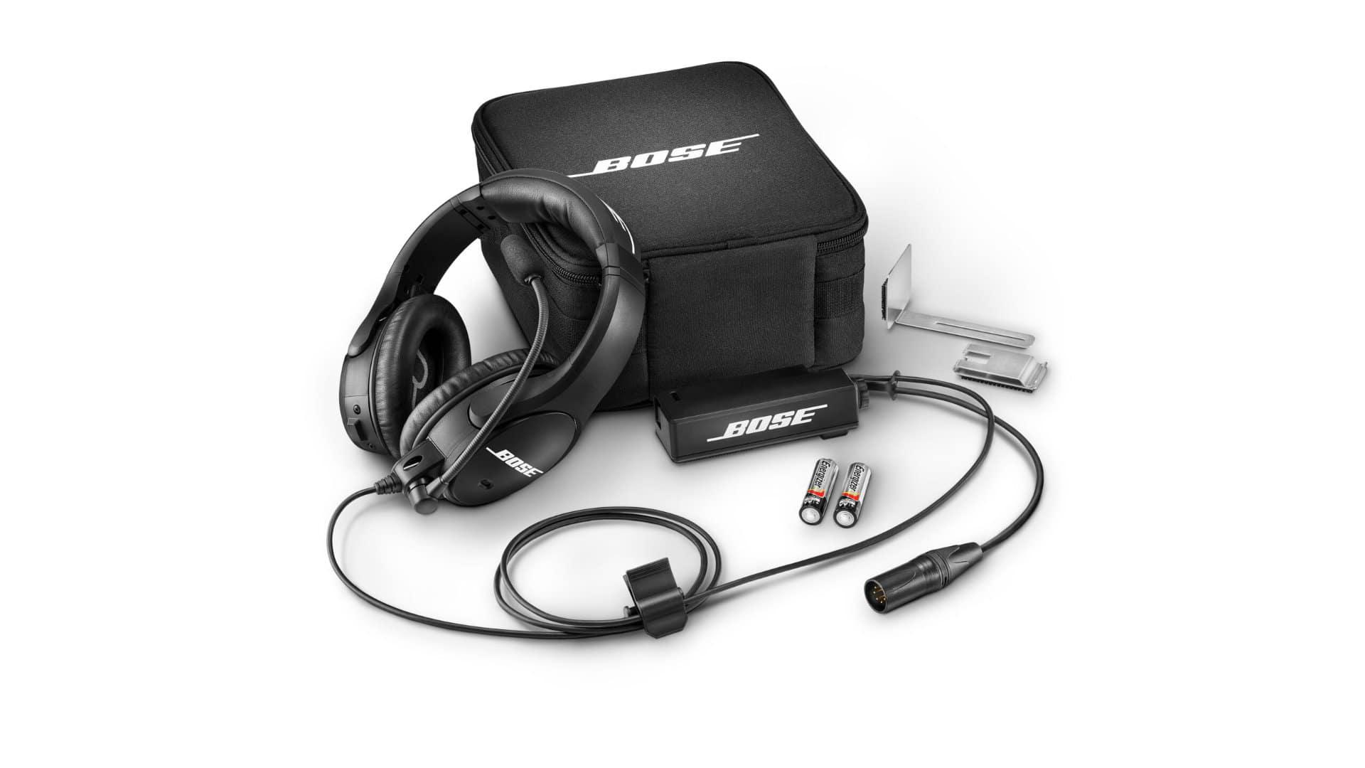 Słuchawki Bose SoundComm B40