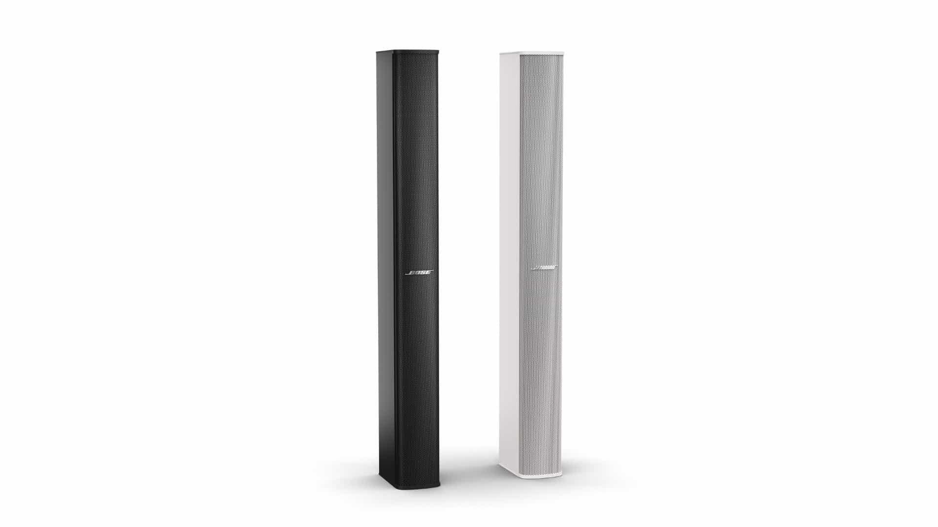 Bose Column Line Array