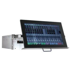 SSL System T - TCR