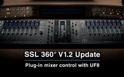 SSL ogłasza aktualizację SSL 360° V1.2